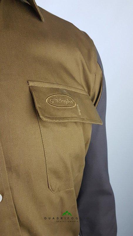 5a Regina camicia CR2 Marrone (6)