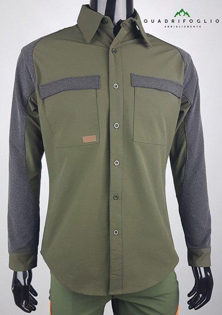 Camicia Masseria (5)