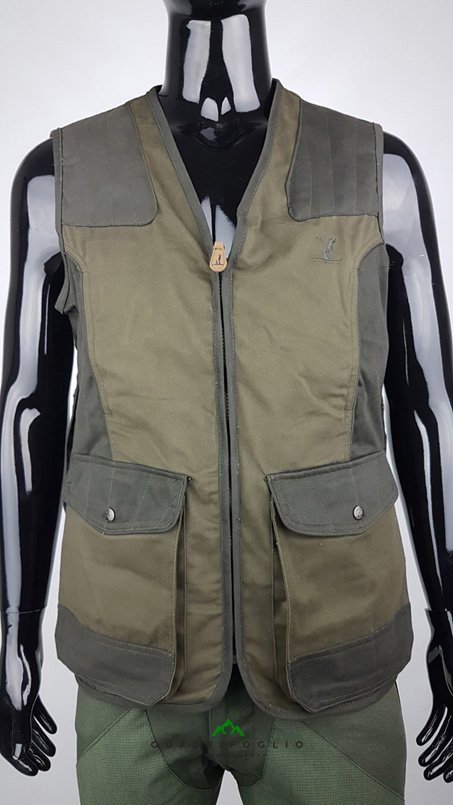 PERCUSSION Gilet 1215 (1)