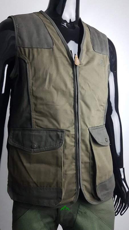 PERCUSSION Gilet 1215 (3)