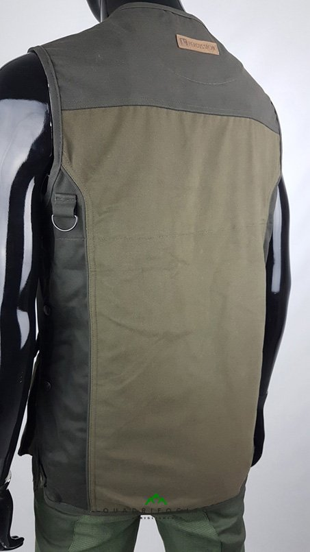 PERCUSSION Gilet 1215 (7)