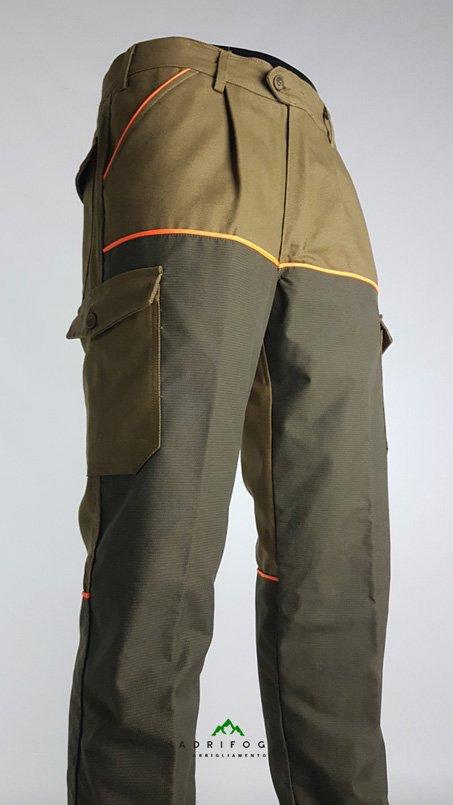 Pantalone Grillo 2028 beige (1)