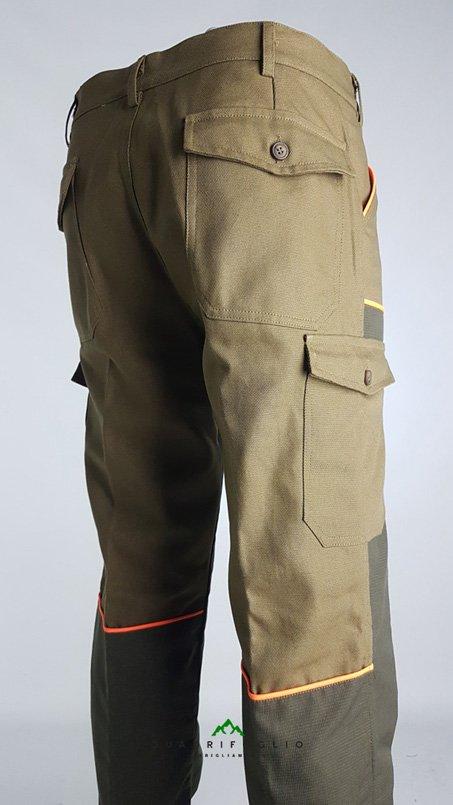 Pantalone Grillo 2028 beige (2)