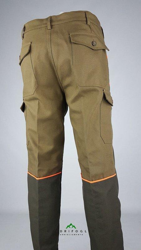 Pantalone Grillo 2028 beige (3)
