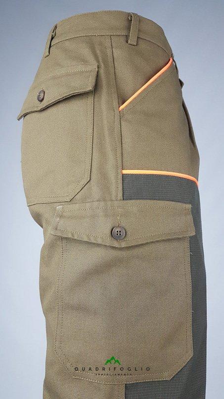 Pantalone Grillo 2028 beige (4)