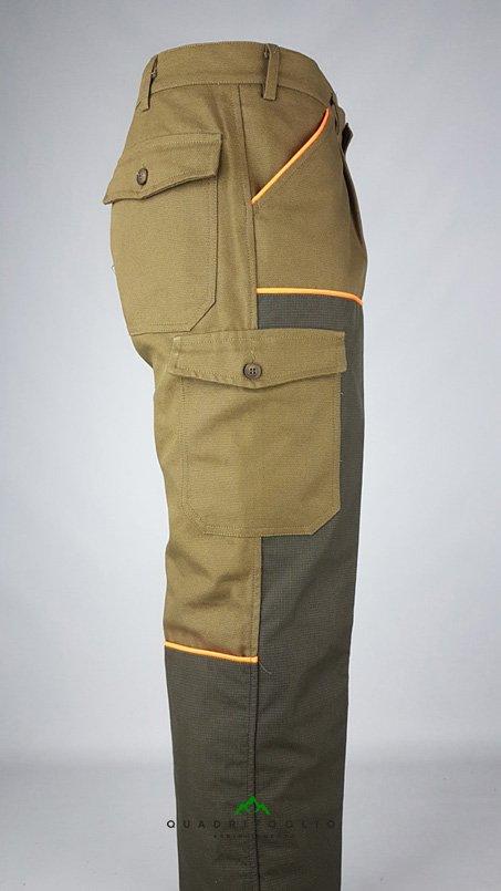 Pantalone Grillo 2028 beige (5)