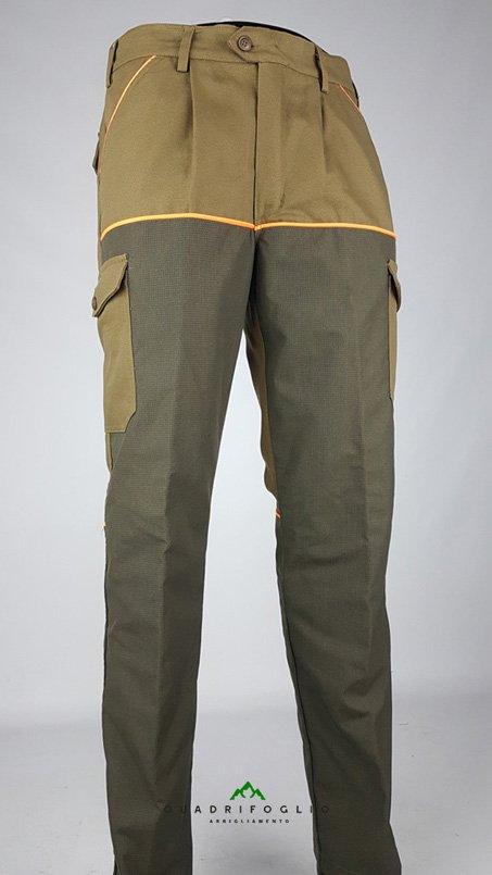 Pantalone Grillo 2028 beige (8)