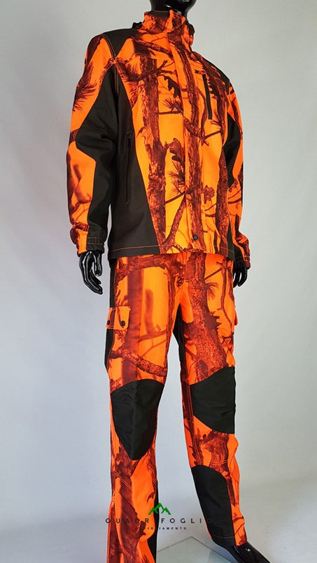 Percussion completo giacca 1387 + pantalone 10114 (1)