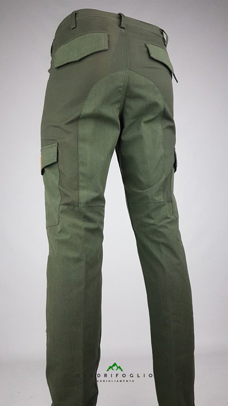 RS HUNTING Pantaloni T97 (1)