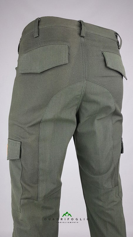 RS HUNTING Pantaloni T97 (2)