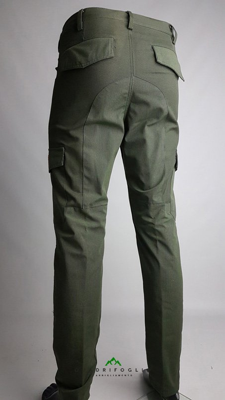 RS HUNTING Pantaloni T97 (3)