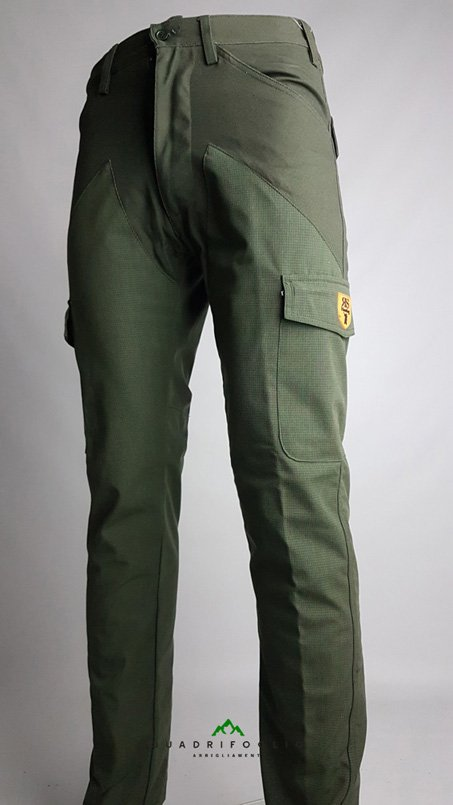 RS HUNTING Pantaloni T97 (6)
