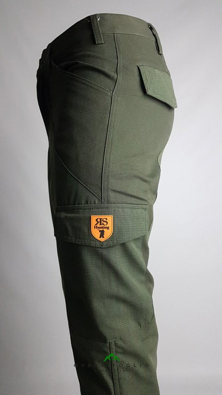 RS HUNTING Pantaloni T97 (7)