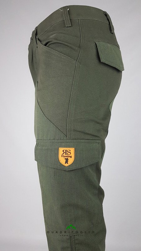 RS HUNTING Pantaloni T97 (8)