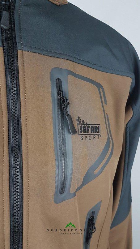 Safari Sport Giacca SG01 M (2)