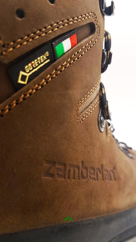 Zamberlan Scarpone Guide (3)