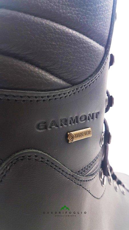 Garmont Scarpone Full Grain (6)