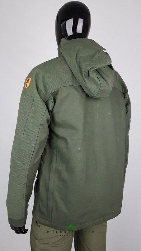 Rs Hunting Giacca Ranger LV150 (4)