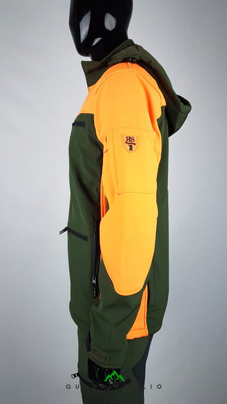 Rs Hunting giacca Ranger LV136 (10)