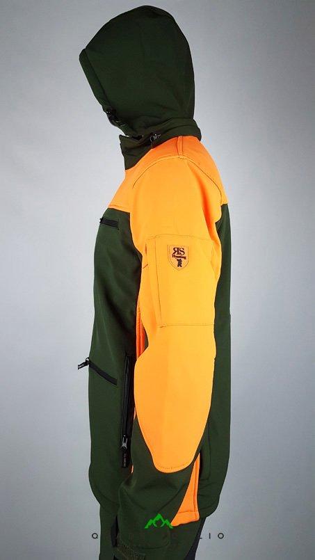 Rs Hunting giacca Ranger LV136 (11)
