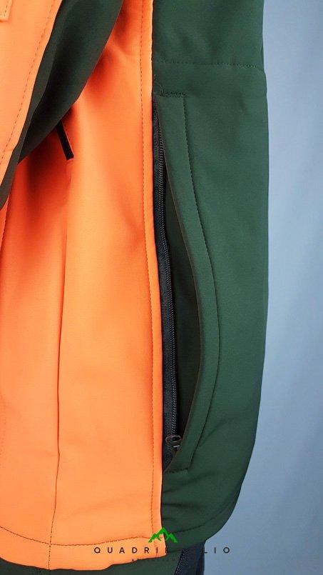Rs Hunting giacca Ranger LV136 (13)