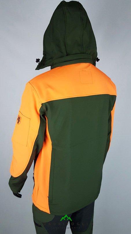 Rs Hunting giacca Ranger LV136 (14)