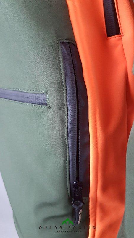 Rs Hunting giacca Ranger LV136 (5)