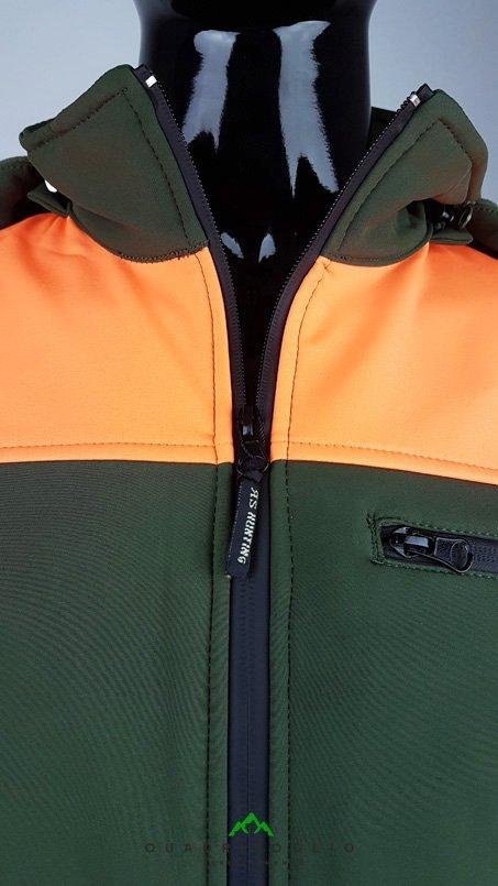 Rs Hunting giacca Ranger LV136 (7)