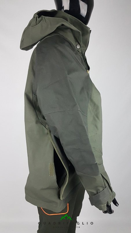 CTB Giacca 8110 Olive green (8)