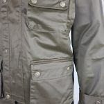 CTB Giacca 8128 Olive Green (9)