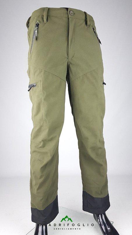 CTB Pantalone 8261 Olive Green (1)