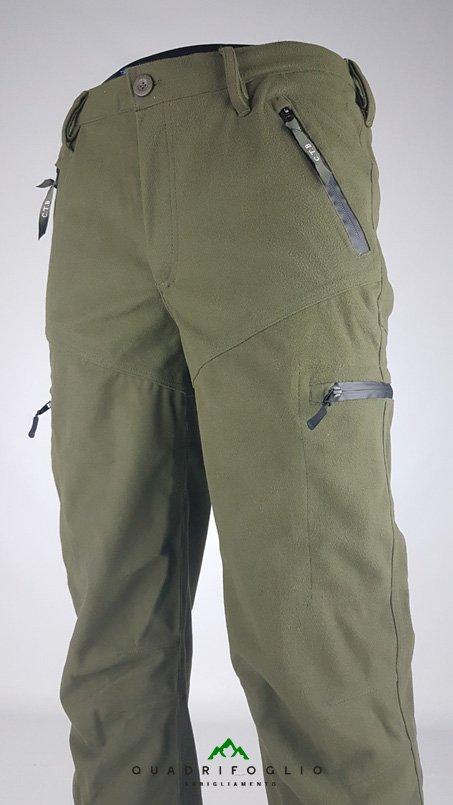 CTB Pantalone 8261 Olive Green (10)
