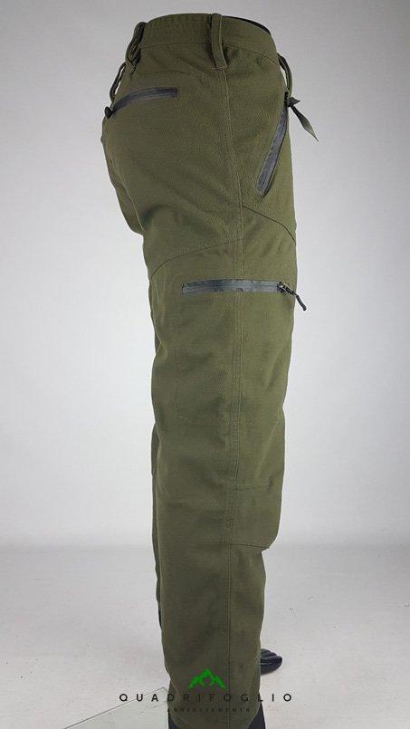 CTB Pantalone 8261 Olive Green (13)