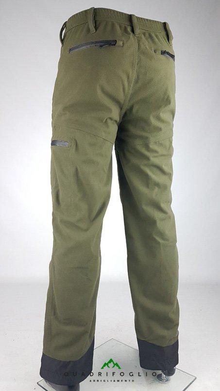 CTB Pantalone 8261 Olive Green (14)
