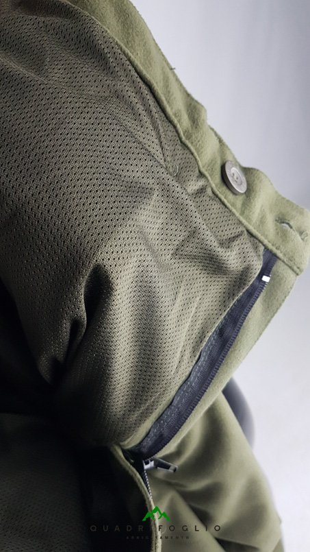 CTB Pantalone 8261 Olive Green (2)