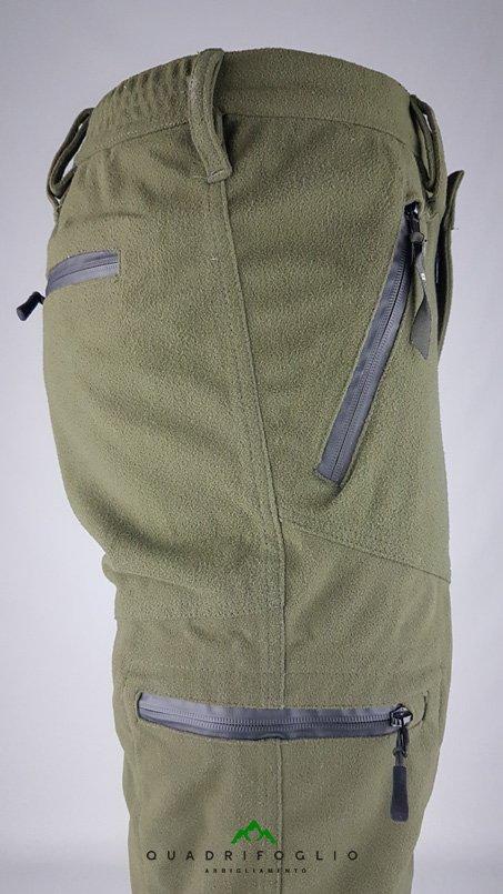 CTB Pantalone 8261 Olive Green (8)