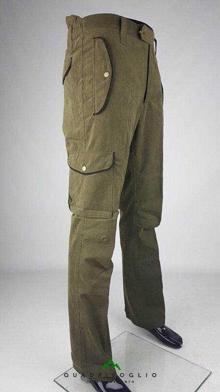CTB Pantalone Auckland Olive (10)