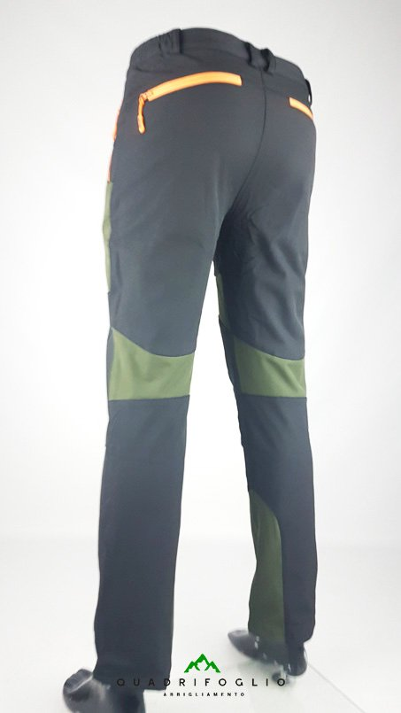 Safari Sport Sp01 Pantalone Greenblack (5)