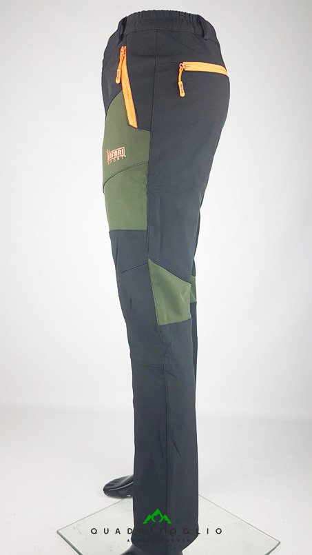 Safari Sport Sp01 Pantalone Greenblack (6)
