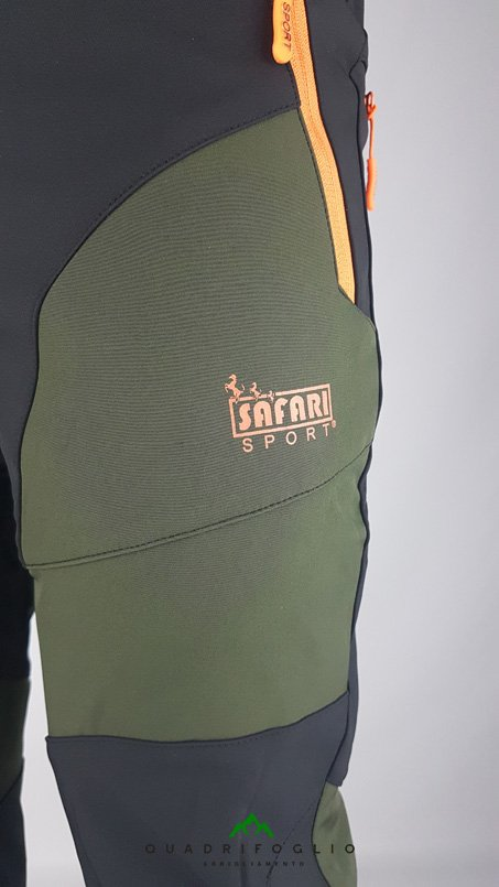 Safari Sport Sp01 Pantalone Greenblack (8)