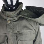 Hunter Giacca 9149 Olive C (6)