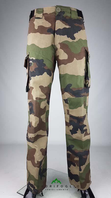 Pantalone esercito francese (1)
