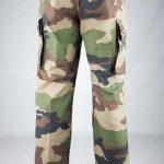 Pantalone esercito francese (2)