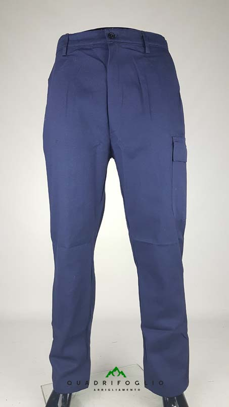Pantaloni da lavoro LAVPB (1)