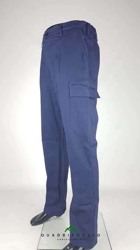 Pantaloni da lavoro LAVPB (2)