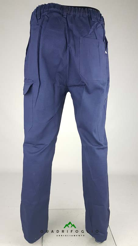 Pantaloni da lavoro LAVPB (3)