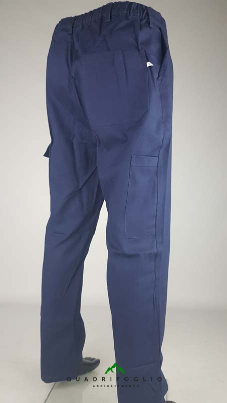 Pantaloni da lavoro LAVPB (4)