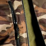 Giacca da caccia Cofra 02.4 Mimetica-5