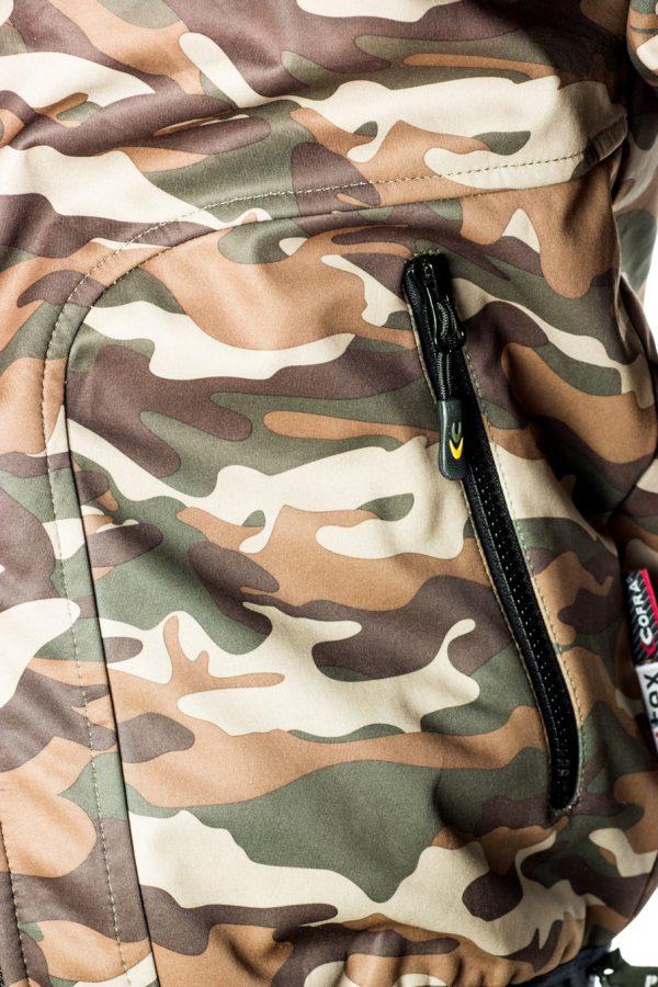Giacca da caccia Cofra 02.4 Mimetica-6