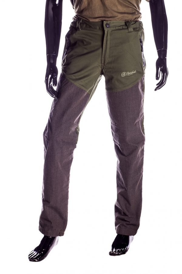 Pantalone da caccia Benisport 010-1